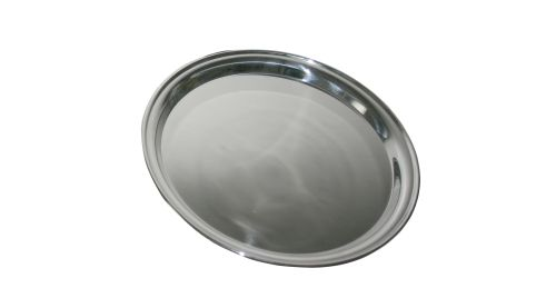 Stainless Steel Trays