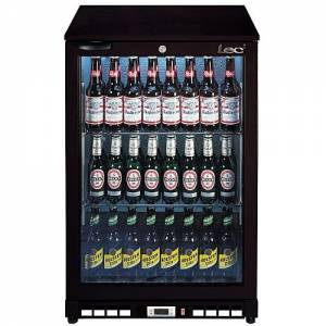Single Door Bottle Coolers