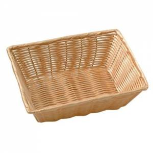 Polywicker Food Baskets