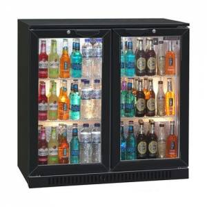Double Door Bottle Coolers