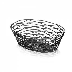Powder Coated Metal Food Baskets