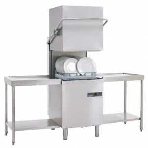 Maidaid C Range Pass Through Dishwashers