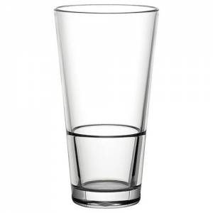 Polycarbonate Glasses and Drinkware