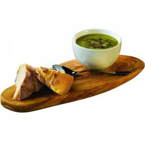 Wood Serving Boards & Platters