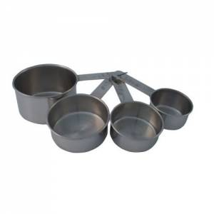 Measuring Cups 4 Pce
