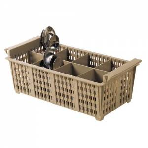 Cutlery Basket 8 Section No Handle