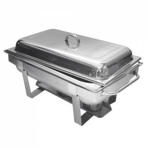 Twin Pack Economy Rectangular Chafing Dish