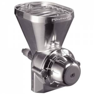 Kitchenaid Grain Mill