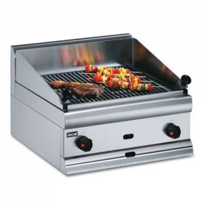Lincat Silverlink 600 Chargrill CG6/P