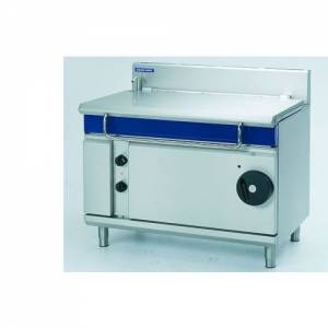 Blue Seal Electric Tilting Bratt Pan 120 Litres Model E580-12