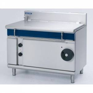 Blue Seal Electric Tilting Bratt Pan 80 Litres Model E580-8