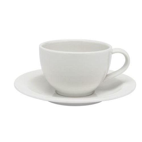Elia Miravell Fine China Espresso Saucer 125mm