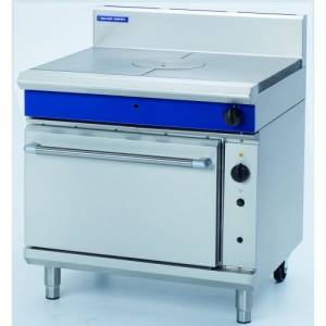 Blue Seal Target Top Range With Gas Convection Oven Model G576
