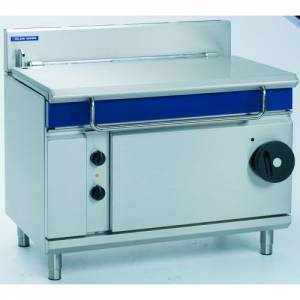 Blue Seal Gas Tilting Bratt Pan 120 Litres Model G580-12