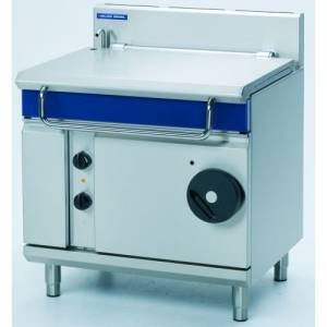 Blue Seal Gas Tilting Bratt Pan 80 Litres Model G580-8