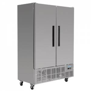 Polar Double Door Slimline FREEZER