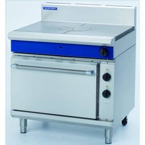 Blue Seal Target Top Range With Electric Static Oven Model GE570