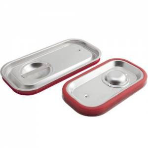 Stainless Steel Gastronorm Sealing Lid 1 / 1