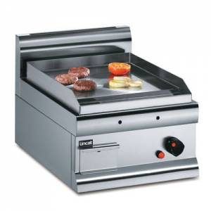 Lincat Silverlink 600 Gas Griddle GS4/P