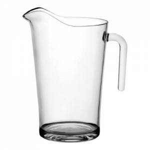 Polycarbonate Jug 3 Pint