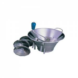 Moulin Stainless Steel 31cm