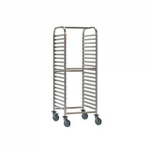 Racking Trolley Gn 2 / 1 - 15 Levels