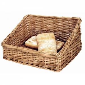 Bread Display Basket - 8x16x20""