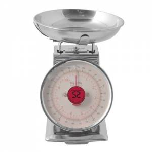 Kitchen Scale - 200mm Pan Up To 10kg