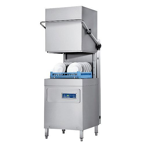 Blue Seal Pass Through Dishwasher Double Skinned Model SH120EBT