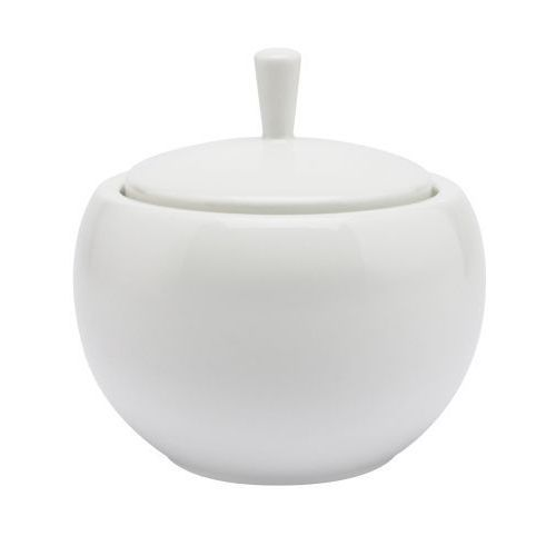 Elia Miravell Fine China Covered Sugar Bowl 25cl