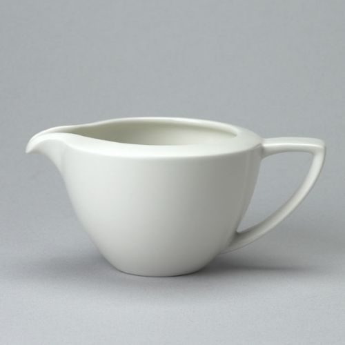 Churchill Ultimo White Jug 10oz