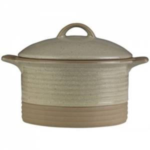 Churchill Igneous 12oz Cocotte and Lid
